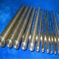 长期热销SUS316不锈钢拉花棒,滚花棒,圆钢棒等