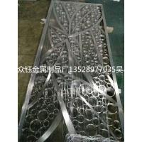焊接创意艺术屏风 焊接不规则花格