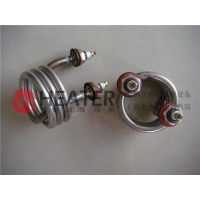 供应非标不锈钢电热管 电加热棒