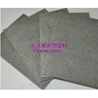 新型水泥纤维板 钢结构阁楼板 楼层板 全国供应