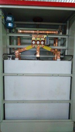 水阻降压启动电路图