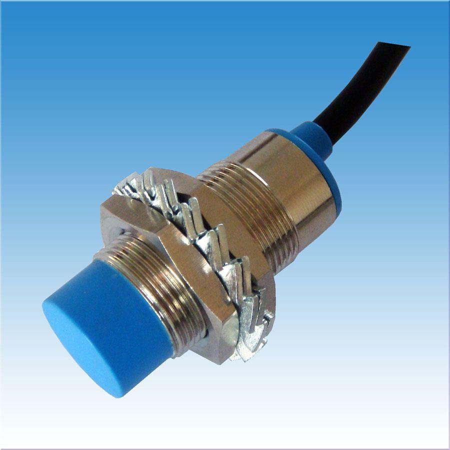 接近开关lj12a3-4-z bx,涡流式传感器