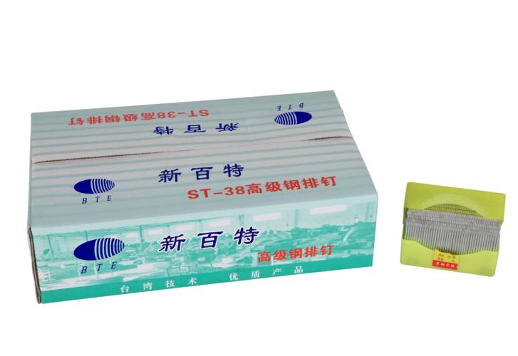 ST气动国标钢排钉优质生产厂家