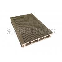 禾沣高纤维聚酯木地板 生态木150户外地板