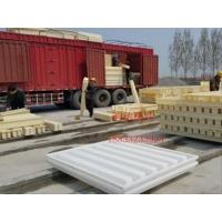 常用铁路路基防护栅栏模具资料