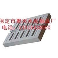 电力水泥盖板 水泥沟盖板产品