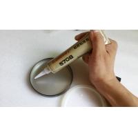 华奇士QIS-5708 发泡硅胶板粘接不锈钢胶水