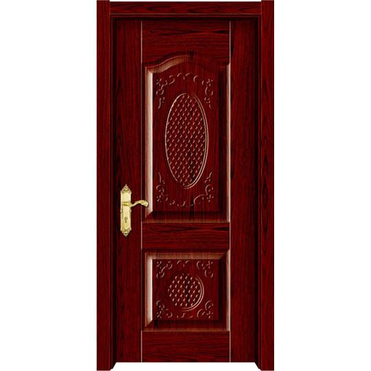 8007-红木室内门/财丰红木木门款式图片厂家