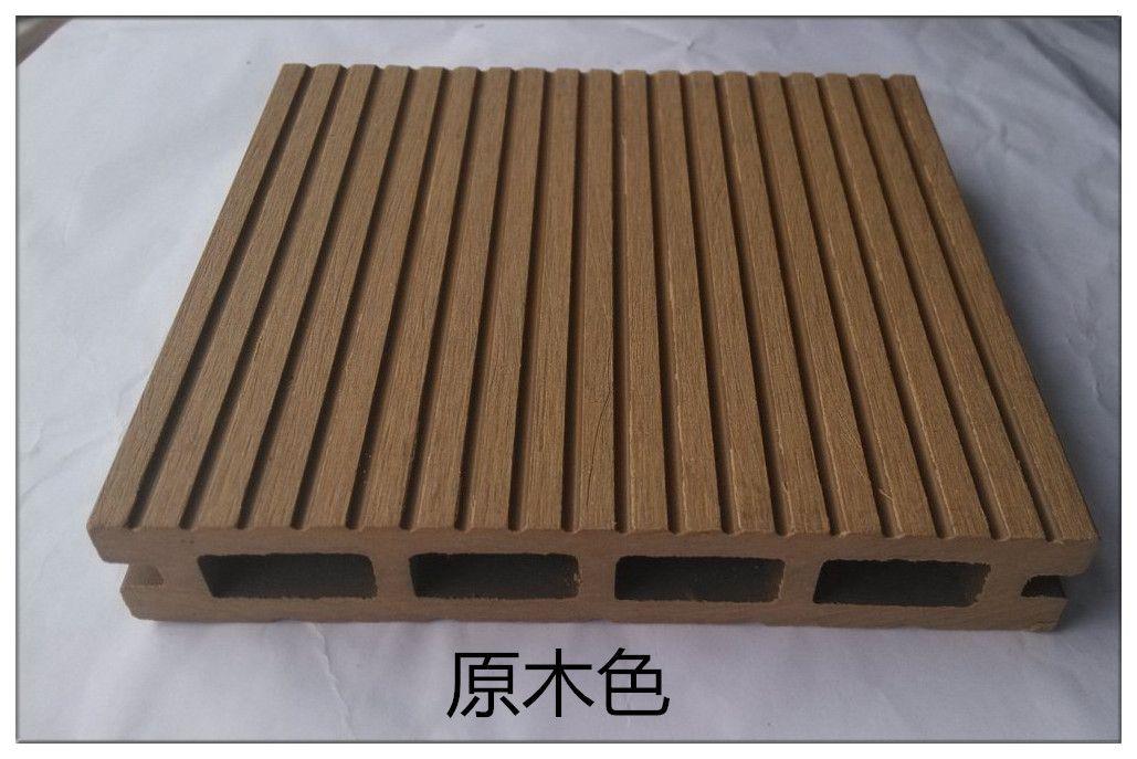 阳台防腐木地板贴图