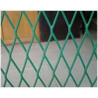 河北钢板网厂家 镀锌喷塑钢板网