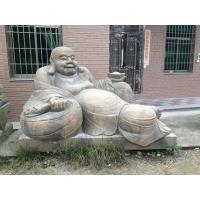 大理石佛像 惠安仿古石雕
