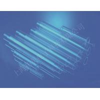 UV石英管、UV石英套管、石英炉管