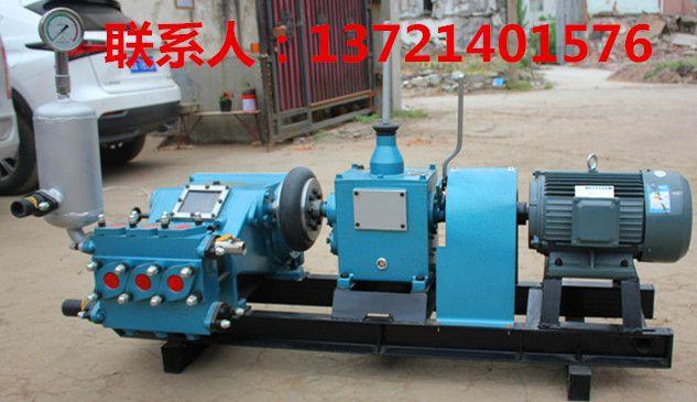 佳木斯泥浆泵生产厂家 单缸活塞泵