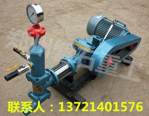 宜春煤粉输送单缸泵 地铁用喷浆机