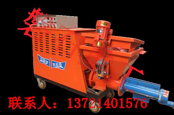宁波市防水剂喷涂浆工程 双液注浆机价格