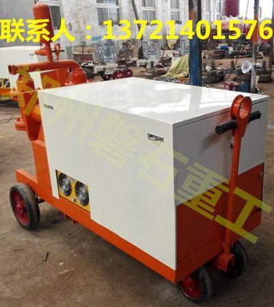 运城市液压砂浆泵参数 混凝土高压注浆机