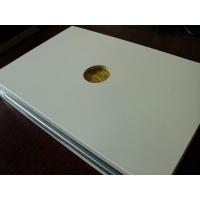 50mm手工玻镁岩棉板|抗静电手工板