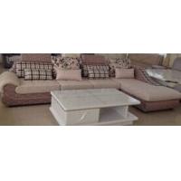 3件组合沙发 金甲宜家具 软床 红木 办公家具