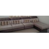 香港金甲宜家俬精品布艺沙发 软床 办公家具