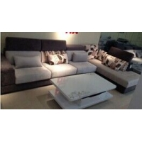 【金甲宜】办公家具 沙发软床 套房家具红木