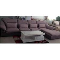 【金甲宜家具】沙发真皮软床红木家具办公家具