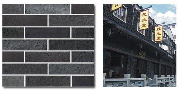 贵州遵义MCM外墙软瓷 工程项目首选材料