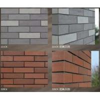 河南信阳外墙软瓷安全可靠价格实惠