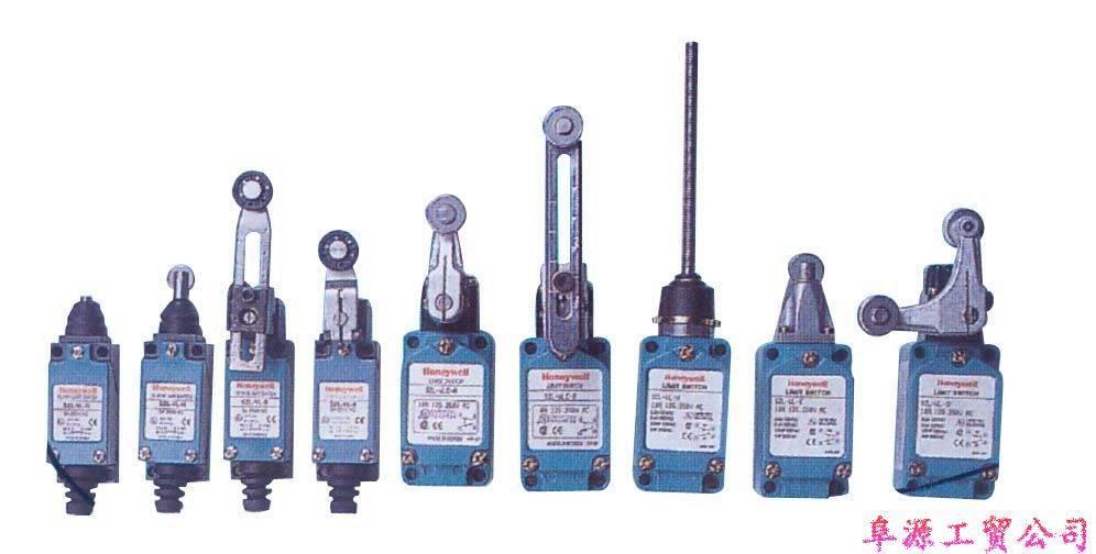 霍尼韦尔HONEYWELL湿度控制器