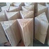 西安三角木-西安木垫