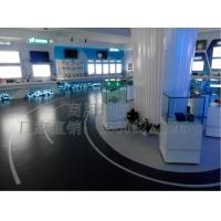 供应苏州企业展厅专用地板