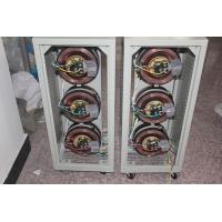 SVC(TNS)-10KVA三相高精度全自动交流稳压器