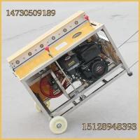7×2.6钢绞线专用电动传送机