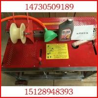 扬州市风冷汽油机式电缆传送机自动式地缆传送机