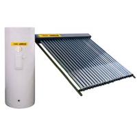 亿家人太阳能热水器