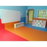 梧州幼儿园PVC地板