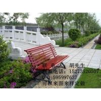 公园长椅,步行街休息椅,广场座椅,景区休息长椅