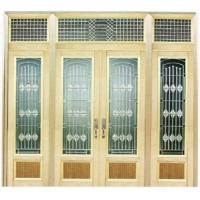 華盛門業-門窗-鋁合金門系列