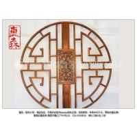 惠森仿古提供仿古实木门窗、花阁、室外仿古木装饰等