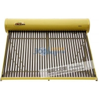 皇明太阳能热水器-金冬冠(36支)