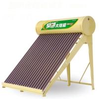 皇明太阳能热水器-金超越(18支)