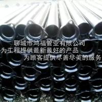 山东A型柔性铸铁管  法兰铸铁排水管材管件