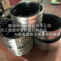 不锈钢卡箍 抱箍 柔性铸铁管吊卡