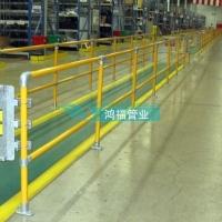 安全防护栏钢管连接扣件