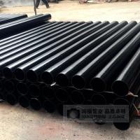 DN100柔性机制铸铁管