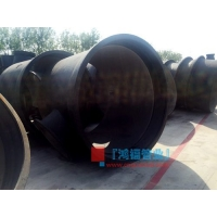 DN1600大口径球墨铸铁管件