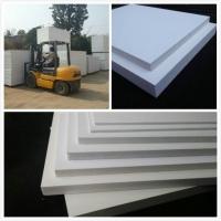 防水PVC结皮发泡板 广泛用于PVC浴室柜、PVC橱柜