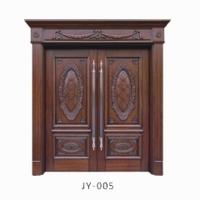 居缘木业木门系列JY-005