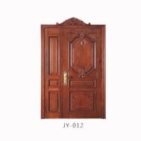 居缘木业木门系列JY-012