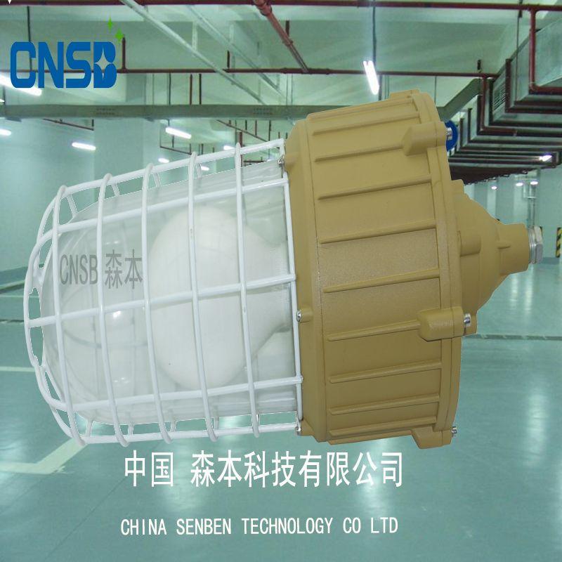 供應SBF6205系列防水防塵防腐燈-- 森本科技