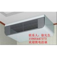 长期供应卧式风机盘管安装简便风机盘管性能稳定